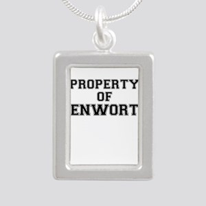 Property of KENWORTH Necklaces