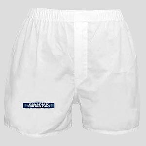 CANADIAN ESKIMO DOG Boxer Shorts