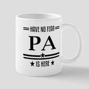 Pa Mugs