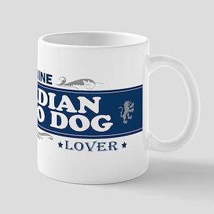 CANADIAN ESKIMO DOG Mug