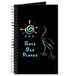 Save Our Planet Journal