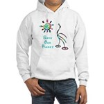Save Our Planet Hooded Sweatshirt