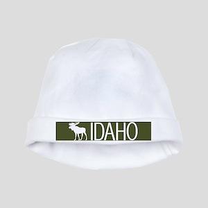 13c6280ebb0a3 Idaho  Moose (Mountain Green) baby hat