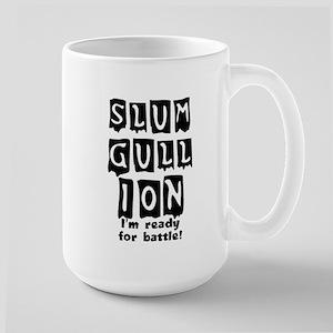 Slumgullion Ready Mug Mugs