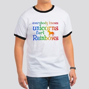 Unicorns far Rainbows T-Shirt