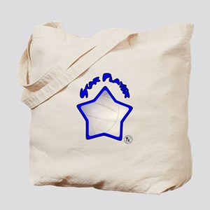Volleyball Star 2 Tote Bag