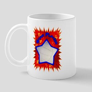 Volleyball Star 1 Mug