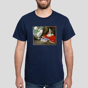 Yoshitoshi Sojobo Dark T-Shirt