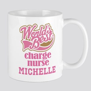 charge nurse gifts cafepress