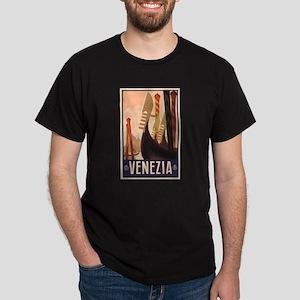 Venezia Italia Dark T-Shirt
