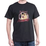 Mr. Friskett's Royal Flush Dark T-Shirt