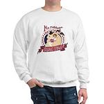 Mr. Friskett's Royal Flush Sweatshirt