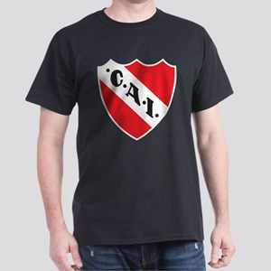Escudo Independiente Dark T-Shirt