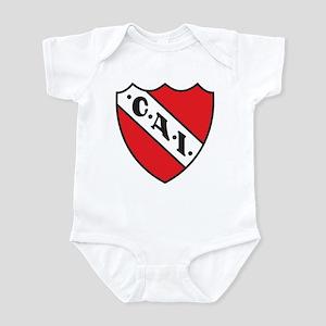 Escudo Independiente Infant Bodysuit