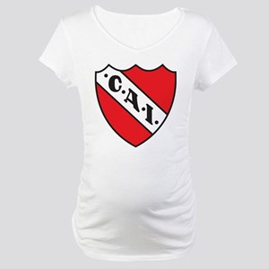 Escudo Independiente Maternity T-Shirt