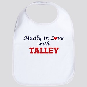 Madly in love with Talley Bib