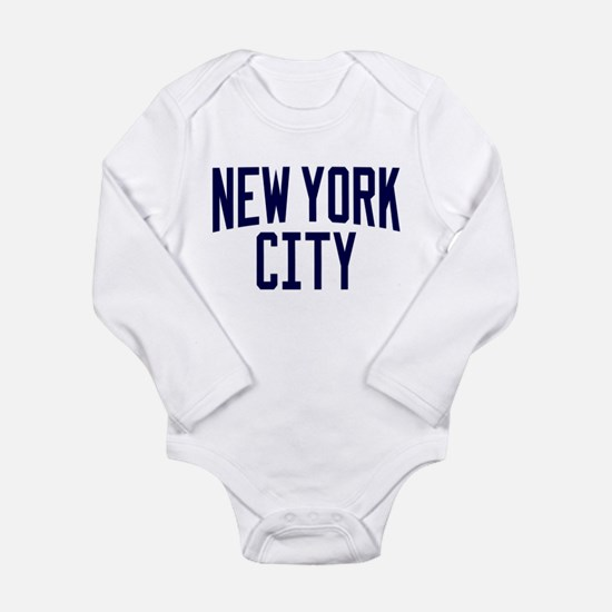 NYC Lennon Body Suit