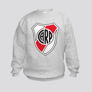 Escudo River Plate Kids Sweatshirt