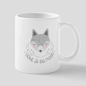Howl At Moon Mugs