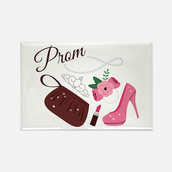 High School Prom Magnets