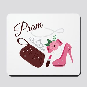 High School Prom Mousepad