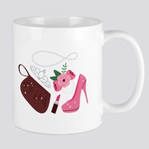 Prom Accessories Mugs