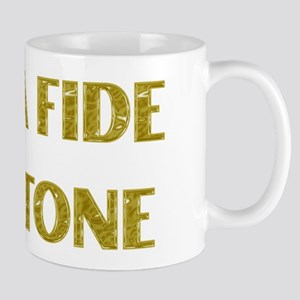 Bona Fide Baritone Mug