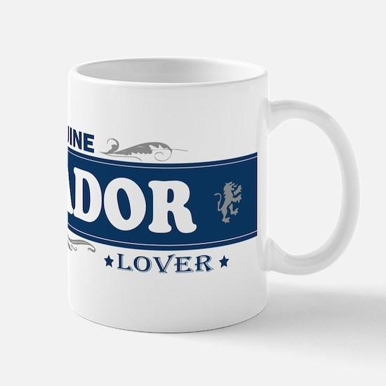 BOXADOR Mug