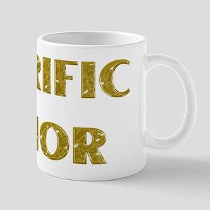 Terrific Tenor Mug