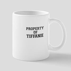 Property of TIFFANIE Mugs