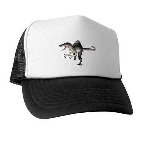 Espinosaurus Trucker Hat