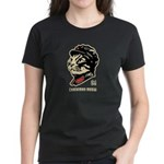 Chairman Meow -Women's Dark T-Shirt 2
