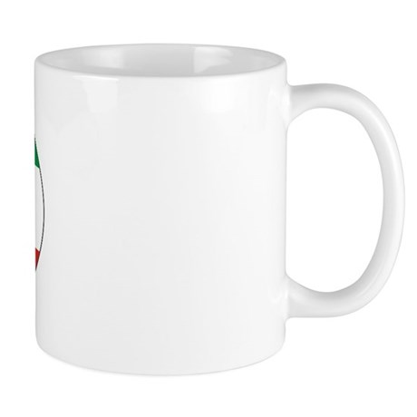 Italian Mod ESK Mug