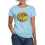 Flying Monkeys Women's Light T-Shirt