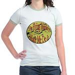 Flying Monkeys Jr. Ringer T-Shirt
