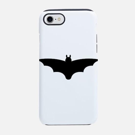 bat iPhone 8/7 Tough Case
