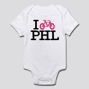 BCGP Infant Bodysuit