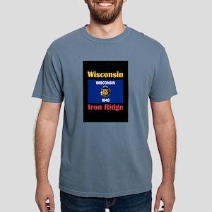 Iron Ridge Wisconsin T-Shirt