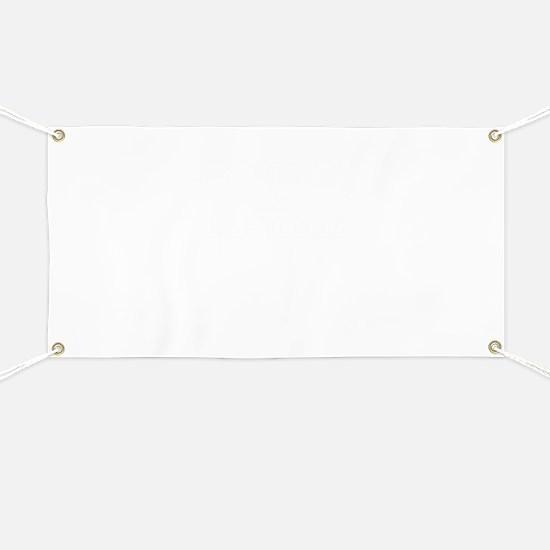 Property of CRISTOFER Banner
