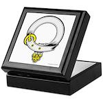 Order of the Chivalry Keepsake Box