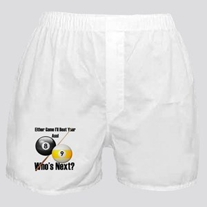 Who's Next Boxer Shorts