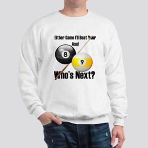 Who's Next Sweatshirt