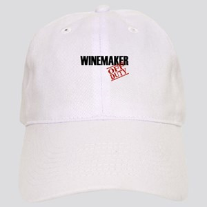 Off Duty Winemaker Cap