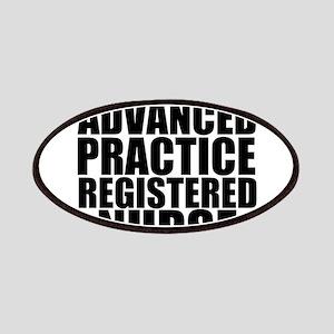 Trust Me, I'm An Advanced Practice Registered Nurs