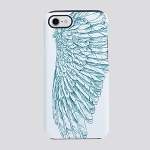 Blue Angle iPhone 8/7 Tough Case
