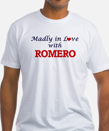 Madly in love with Romero T-Shirt