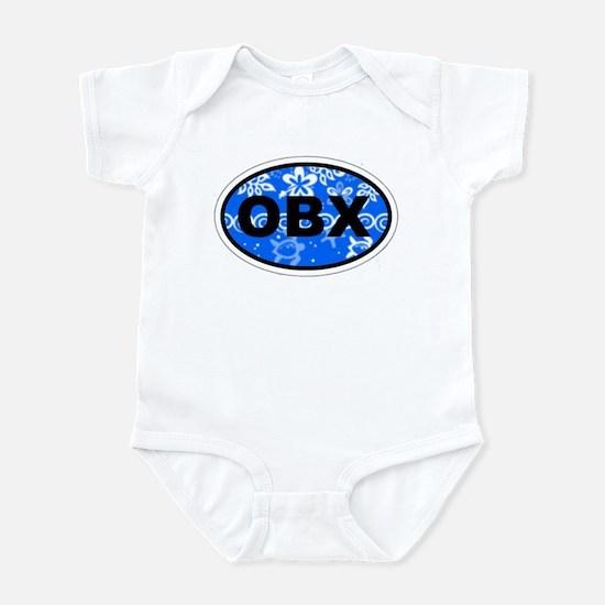 OBX OVAl - NEW Infant Bodysuit