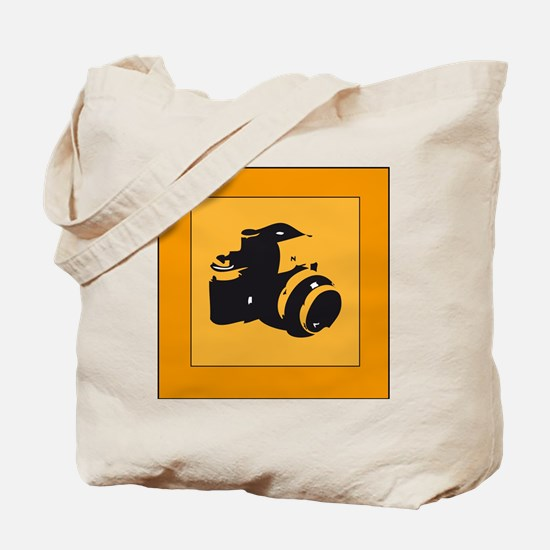 Unique Hasselblad Tote Bag