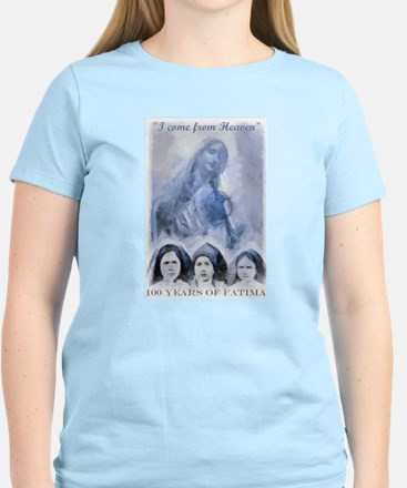 100 Years of Fatima T-Shirt