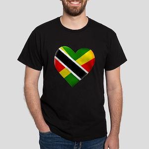 Trini-Jamaican T-Shirt